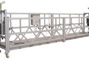 630 किलो इलेक्ट्रिकल सस्पेंडेड ऍक्सेस इक्विपमेंट जेएलपी 630 विथ विथ लिस्ट 6 .6