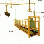 प्रत्यक्ष उत्पादकांकडून निलंबित प्लॅटफॉर्मसाठी कारखाना विक्री चांगली गुणवत्ता इलेक्ट्रिक हौस्ट
